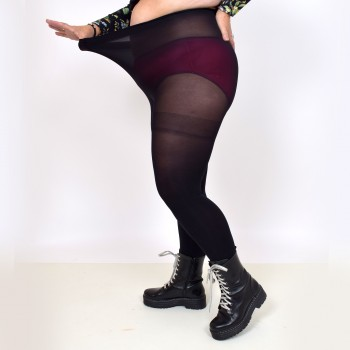 Tights in many colors, 180 DEN, S-4XL