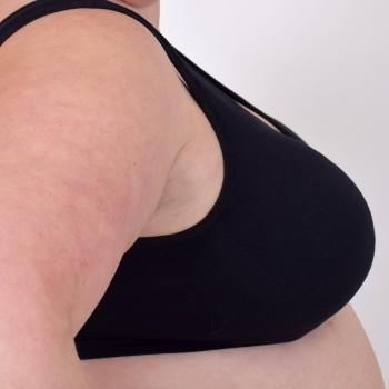 Pehmeät rintaliivit useissa väreissä