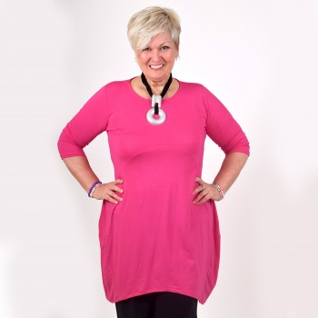 One colored tunic, STINA