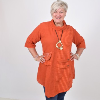 Cotton tunic, SUSSI