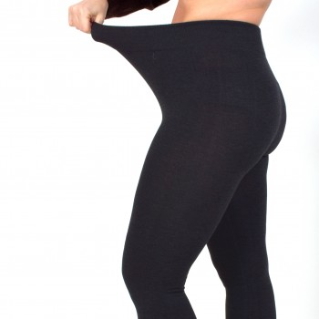 Thermic leggings, bamboo
