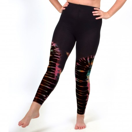 Batic leggings, MOA