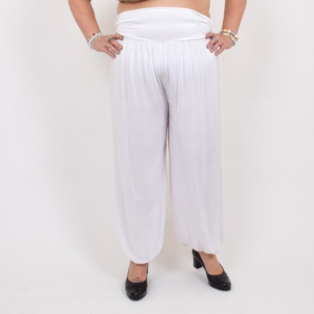 Thin loose pants, HILMA