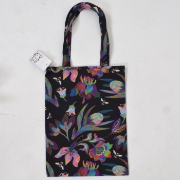 Tote bag with cool print