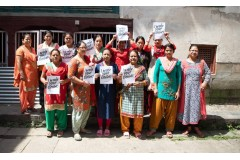 Möt våra duktiga hantverkare i Nepal