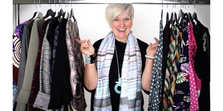 Marie's styling workshop: Mina bästa klädvårdstips