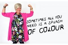 Värit vaikuttavat mieleemme!