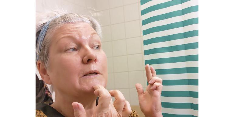 Maries make-up