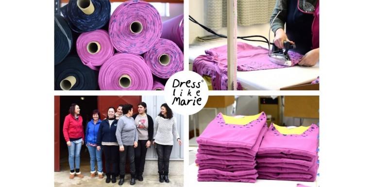 Vår nya kollektion - för ALLA kroppstyper!