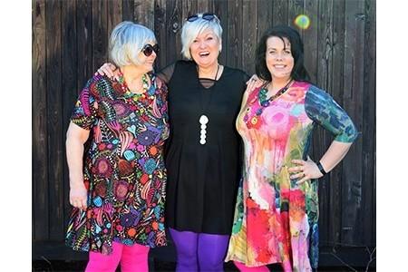 naisten mekot isot koot Vantaa