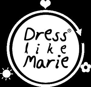 Dress Like Marie